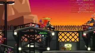 Raze 3 Hacked (Cheats)