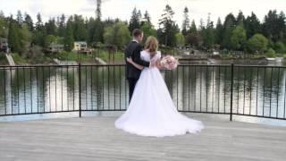Catherine & Austin Vach Wedding Highlights