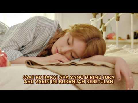 263. Kim Chung Ha - Why Don't You Know? (Versi Bahasa Indonesia - Bmen)
