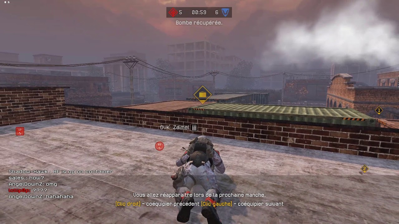 How to Glitch in Warface