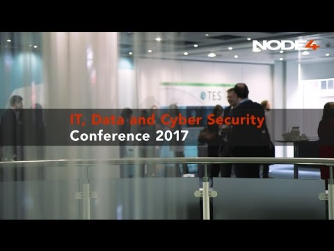 IT, Data and Cyber Security Conference 2017