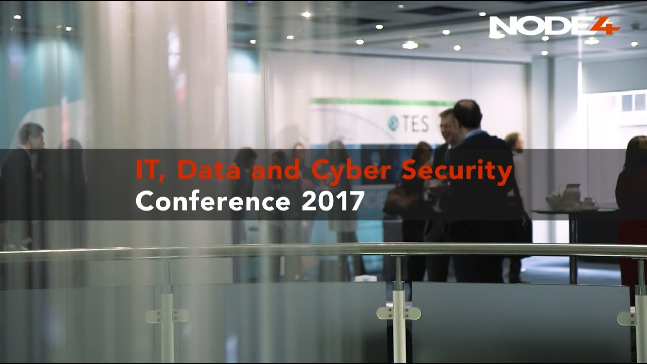 Database Security Conference 2017