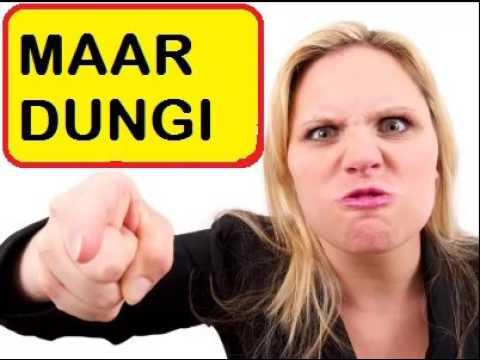 RJ Naveed Prank Call to a Girl | Bhabhi Funny Prank Call |  Radio Mirchi Murga Naved's latest 2016