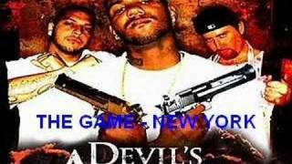 Watch Game New York remix video