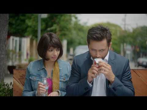 UNLEASHED Official Trailer #2 Starring Kate Micucci & Justin Chatwin