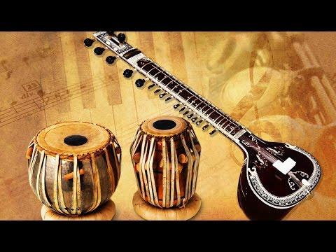 Morning Meditation Ragas On Sitar - Peaceful Music for Relaxation - B. Sivaramakrishna Rao