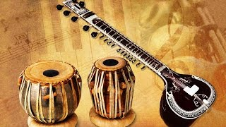 Morning Meditation Ragas On Sitar Peaceful Music for Relaxation B. Sivaramakrishna Rao
