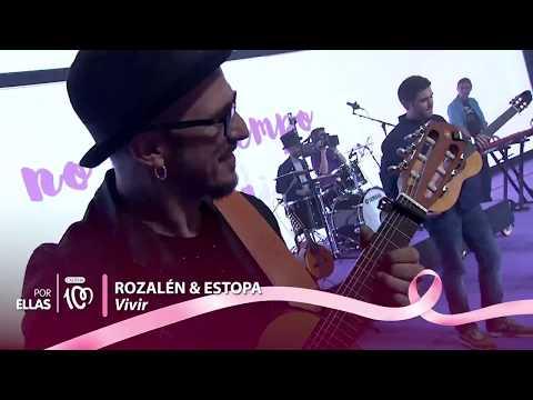 Rozalén y Estopa: