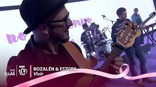 """Rozalén y Estopa: """"Vivir"""""""