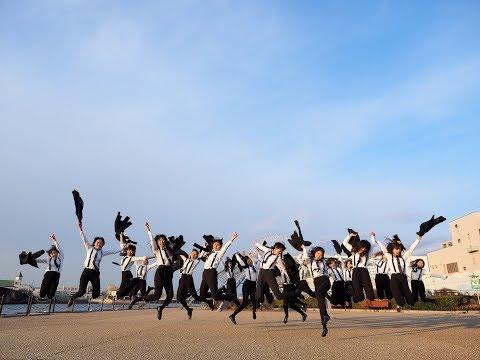 欅坂46 『風に吹かれても』踊ってみた 【百合坂46】