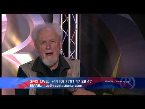 Revelation TV Q&A Show With John Mackay - Creationism (Part 2)