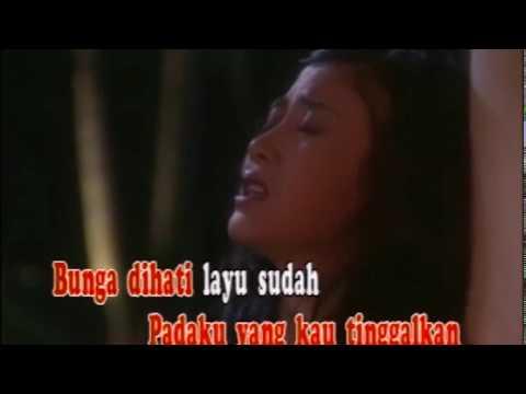 VIDEO KARAOKE - Hilang / Virna Alisha