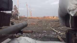 Охота на снайпера Пески  1 ШР 5 ОБ ДУК ПС