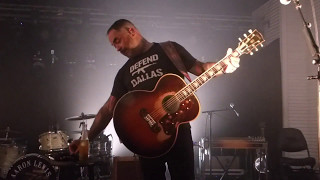 Aaron Lewis - Lessons Learned LIVE [HD] 5/11/17