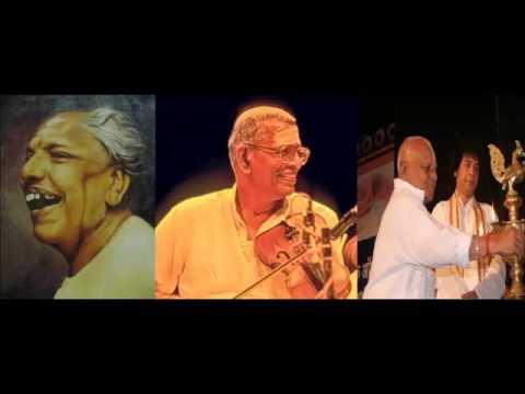 M.D Ramanathan-MeruSamana-Mayamalavagowla