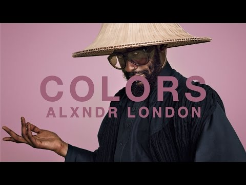 Alxndr London - April mp3 baixar