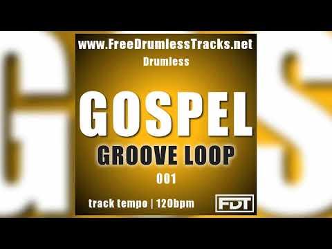 Gospel Groove Loop 001