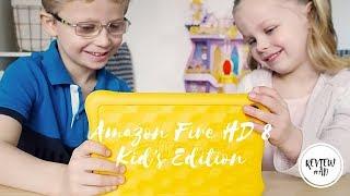 Amazon Fire HD 8 Kid