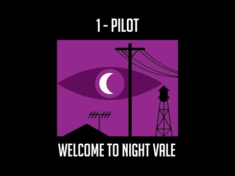 Every Mention of Carlos in Welcome to Night Vale (Year One)