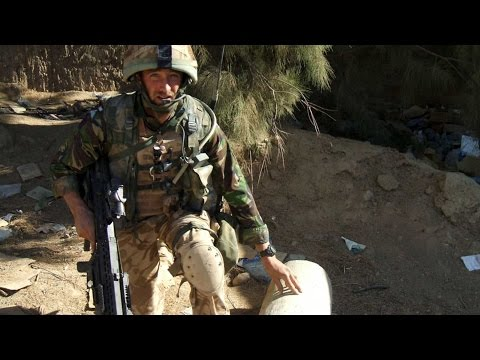 Afghanistan Through The Eyes Of Those Who Fought