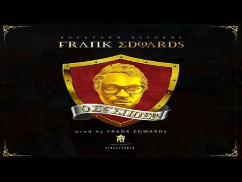 Frank Edwards – Defender