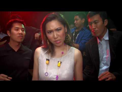 Jen Kwok - Date An Asian