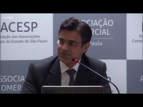 """""""PPP da Habitação Estadual – Complexo Júlio Prestes"""", RODRIGO GARCIA  Sec. de Estado da Habitação"""