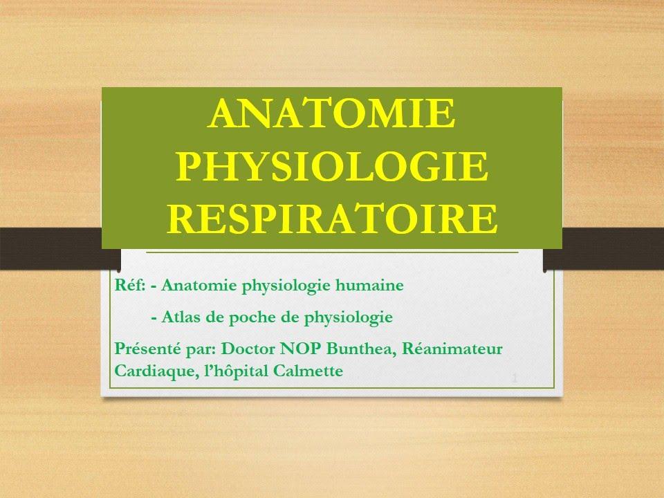 Fantastisch Anatomie Und Physiologie Mooc Zeitgenössisch ...