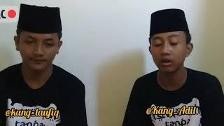 Download lagu Cover Ya Habibal Qolbi Romantis Banget MP3