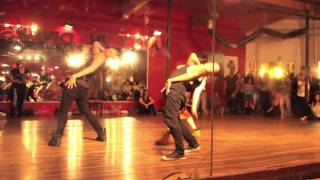 Brian Friedman - Rihanna - Where Have Yo...