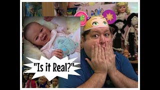 """What Do I Think Of Reborn Dolls?""✨"
