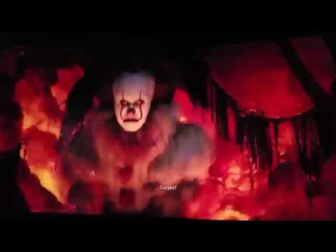 It: Pennywise dances to Goosebumps theme