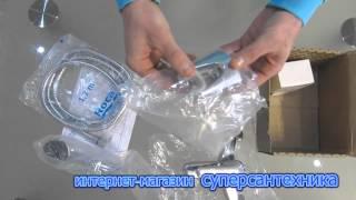 Смеситель для ванны Roca Victoria N(http://supersantehnika.com.ua/p60980625-smesitel-dlya-vanny.html., 2014-12-09T12:52:24.000Z)