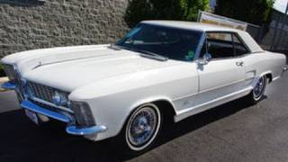 1964 Buick Riviera 425 Nailhead V8 - Low Mileage Original