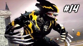 Spider-Man Web Of Shadows #14 WOLVERINE SYMBIONTE Gameplay em PT-BR