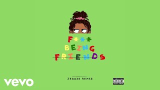 Jessie Reyez - F*** Being Friends (Audio) thumbnail