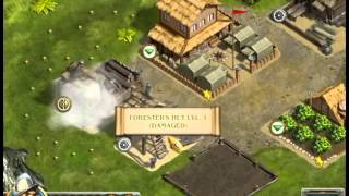 Adelantado Trilogy: Book Two - Gameplay - PC/HD