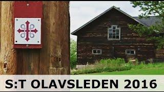 S:t Olavsleden 2016, Part 1