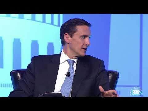 Thomas P. Bossert -  Federal Ignite 2017