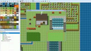 rpg maker vx how to make a cystal save point