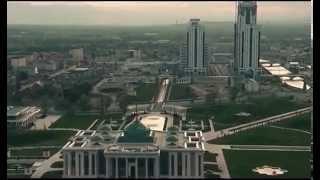 Клип Чеченскому Народу. Магомед Абдулкадыров