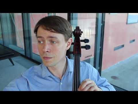 G.Rossini  - duo for cello and double bass