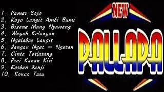 NEW PALLAPA FULL ALBUM JIHAN AUDY 2019