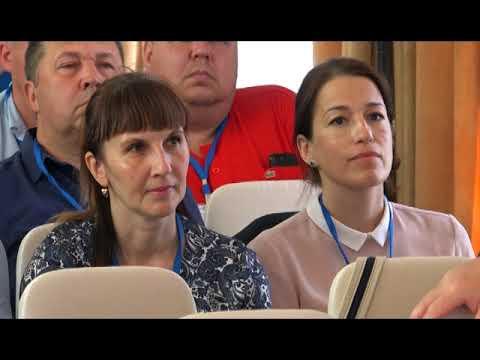 """Конференция Онкология 2019  ЧУЗ """"КБ """"РЖД-Медицина"""" г. Муром"""""""