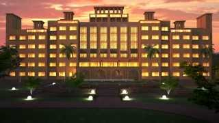 The Palace Luxury Resorts-Only Five Star Resort In Bangladesh