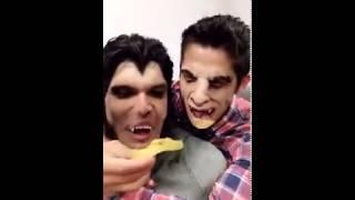 Волчонок 6 сезон  Snapchat телеканала MTV #2