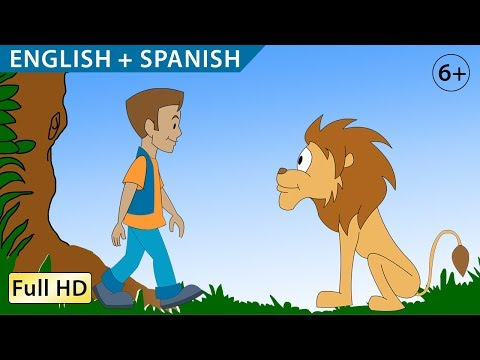 "The Greatest Treasure : Bilingual - Learn Spanish with English - Story for Children ""BookBox.com"""