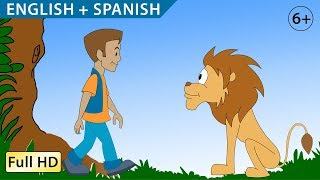 """The Greatest Treasure : Bilingual - Learn Spanish With English - Story For Children """"BookBox.com"""""""