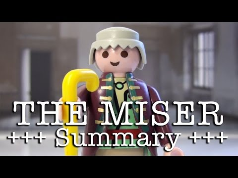 The Miser to go (Molière in 9.5 minutes) Mp3