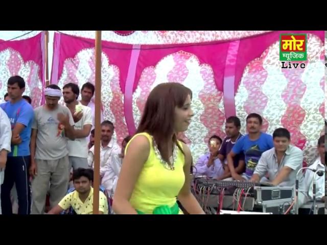 Haryanvi Superhit Stage Dance    Latest Dehati Dance    Sonam    Solid Body